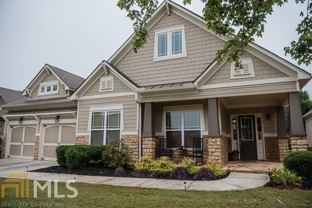 1021 Creekwood Cir, Madison, GA 30650 (MLS #8457364) :: The Holly Purcell Group