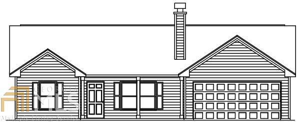 155 Kennedy Ln, Rockmart, GA 30153 (MLS #8457449) :: The Heyl Group at Keller Williams