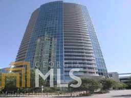 3338 NE Peachtree Rd #2608, Atlanta, GA 30326 (MLS #8457476) :: Keller Williams Realty Atlanta Partners