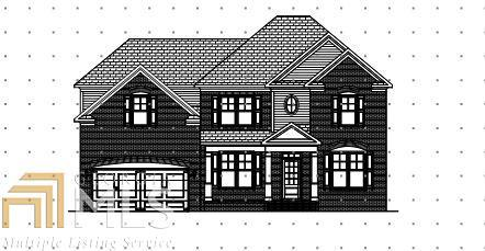 1556 Mallory Rae Dr /1, Snellville, GA 30078 (MLS #8457816) :: The Holly Purcell Group