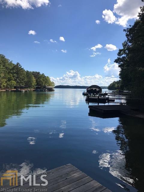 0 Bridgeview Cir Or Lakeside, Gainesville, GA 30506 (MLS #8457954) :: Keller Williams Realty Atlanta Partners