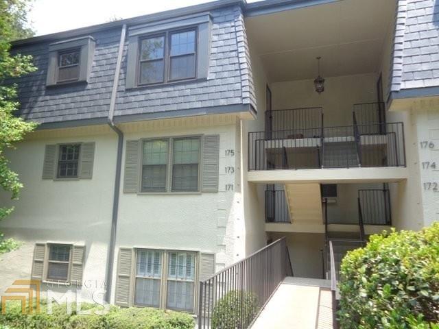 175 Amherst Pl, Atlanta, GA 30327 (MLS #8458109) :: Keller Williams Realty Atlanta Partners