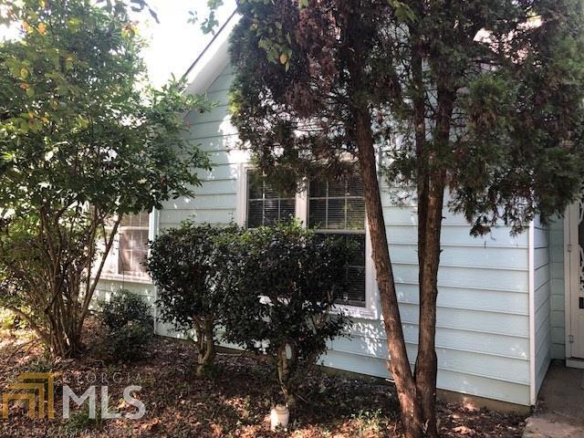 435 Cornwallis Way #31, Fayetteville, GA 30214 (MLS #8458131) :: Keller Williams Realty Atlanta Partners