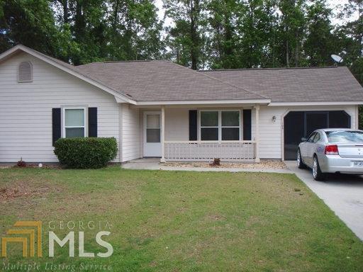 105 Woodhollow, Kingsland, GA 31548 (MLS #8458858) :: Team Cozart