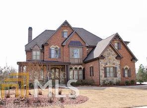 1805 Angus Lee Dr, Lawrenceville, GA 30045 (MLS #8459739) :: Buffington Real Estate Group