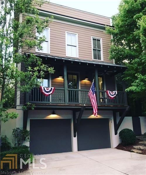 513 Carpenter Way, Woodstock, GA 30188 (MLS #8460165) :: Buffington Real Estate Group