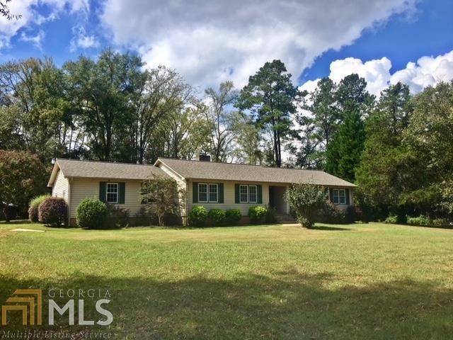 2082 Hollonville Rd, Brooks, GA 30205 (MLS #8461008) :: Anderson & Associates