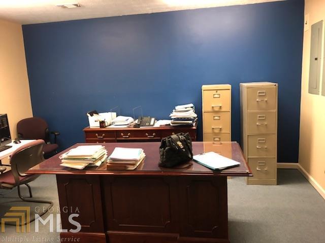 352 Tall Oaks Dr, Conyers, GA 30013 (MLS #8461069) :: Ashton Taylor Realty