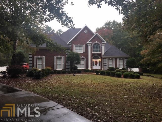 4801 Laurel Trce, Anniston, AL 36207 (MLS #8461075) :: Buffington Real Estate Group