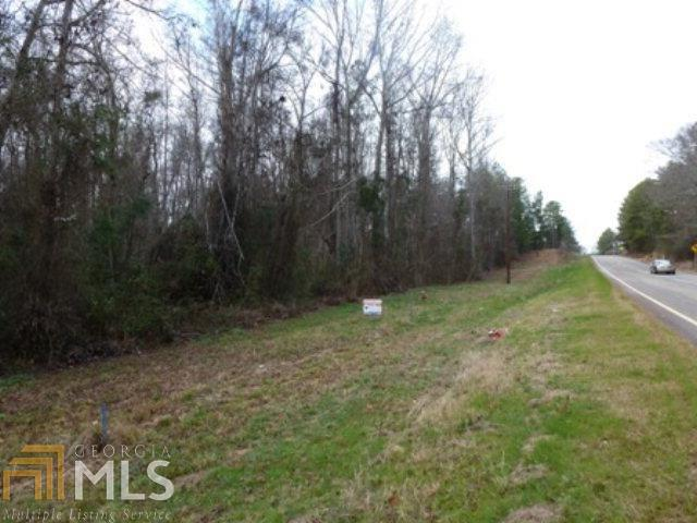 0 W Highway 18, Gray, GA 31032 (MLS #8461138) :: Team Cozart