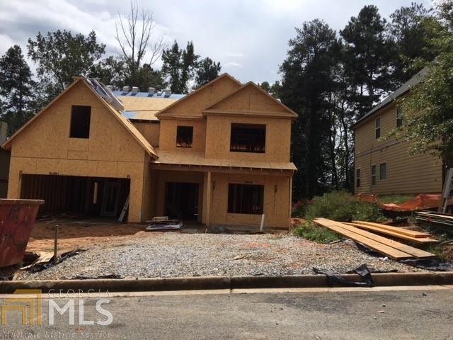 3490 Summerlin Pkwy, Lithia Springs, GA 30122 (MLS #8462899) :: Buffington Real Estate Group