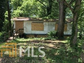 1094 White Oak Ave, Atlanta, GA 30310 (MLS #8463631) :: Buffington Real Estate Group
