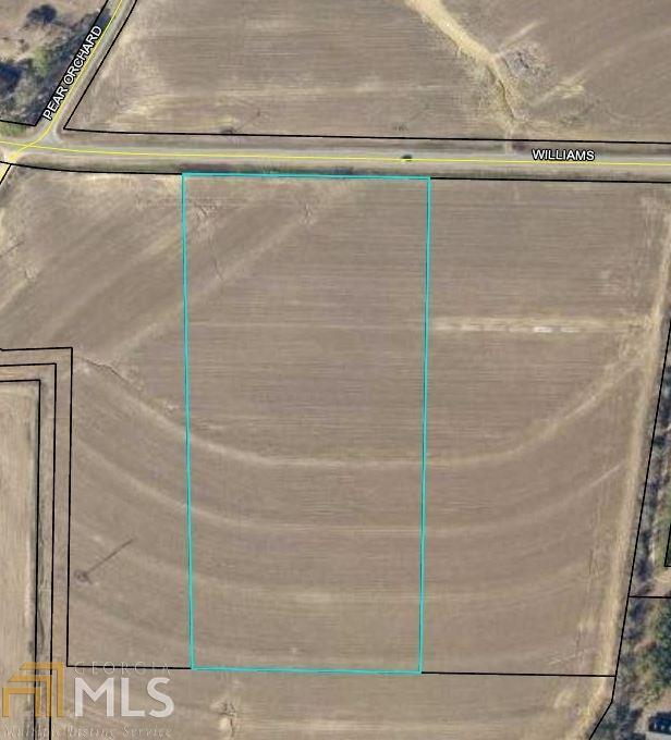 0 Williams Rd Lot 2, Statesboro, GA 30458 (MLS #8463853) :: RE/MAX Eagle Creek Realty