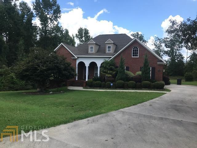 441 NE Southern Walk, Milledgeville, GA 31061 (MLS #8464454) :: Ashton Taylor Realty