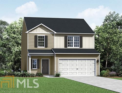 10986 Wheeler Trce, Hampton, GA 30228 (MLS #8464604) :: Royal T Realty, Inc.
