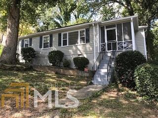 2733 Baker Ridge, Atlanta, GA 30318 (MLS #8465453) :: Buffington Real Estate Group