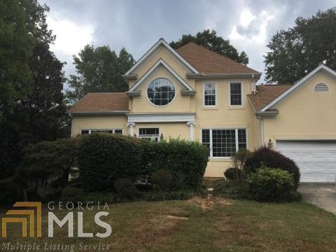 3415 Merganser Ln, Alpharetta, GA 30022 (MLS #8465599) :: Keller Williams Realty Atlanta Partners