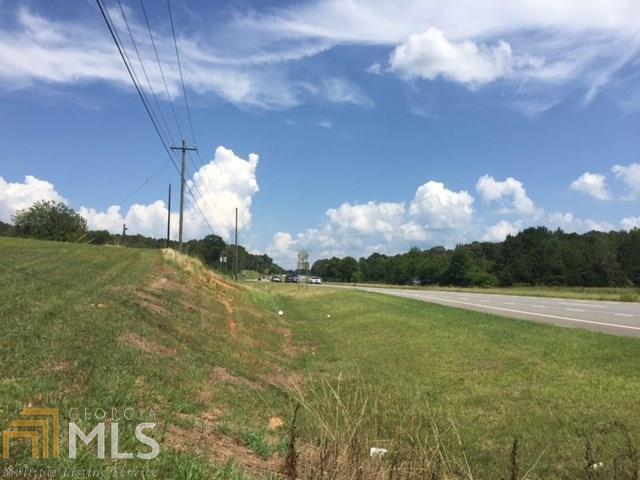 77 Blankenship Rd, Cedartown, GA 30125 (MLS #8465679) :: The Heyl Group at Keller Williams