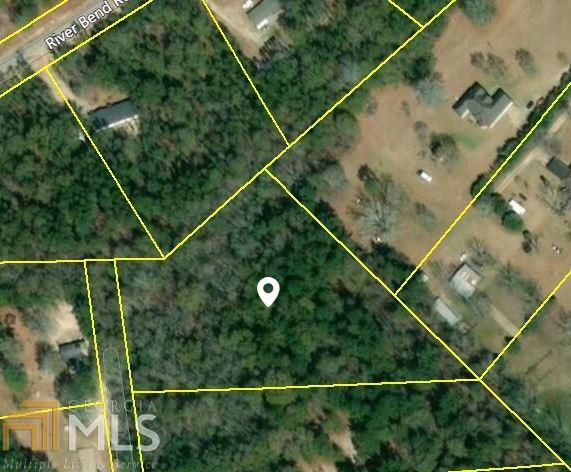 0 Newkirk Rd, Statesboro, GA 30461 (MLS #8466503) :: RE/MAX Eagle Creek Realty