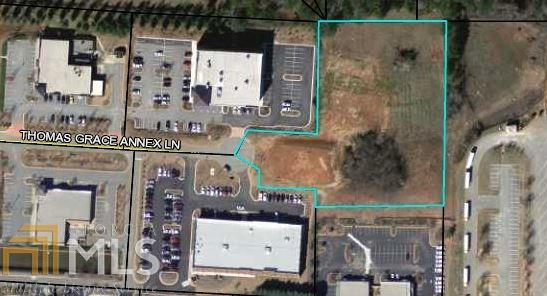 35 Thomas Grace Annex Ln #2, Sharpsburg, GA 30277 (MLS #8467649) :: Keller Williams Realty Atlanta Partners