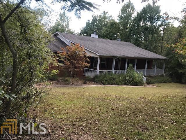 120 Highview Rd, Milledgeville, GA 31061 (MLS #8468272) :: The Heyl Group at Keller Williams