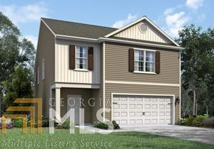10942 Wheeler Trce, Hampton, GA 30228 (MLS #8468298) :: Royal T Realty, Inc.