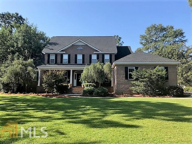 704 Anna Way, Statesboro, GA 30458 (MLS #8468631) :: RE/MAX Eagle Creek Realty
