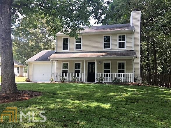 410 Deergrass Trl, Peachtree City, GA 30269 (MLS #8468716) :: Anderson & Associates