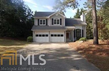 5615 Trotters, Cumming, GA 30028 (MLS #8469164) :: Buffington Real Estate Group
