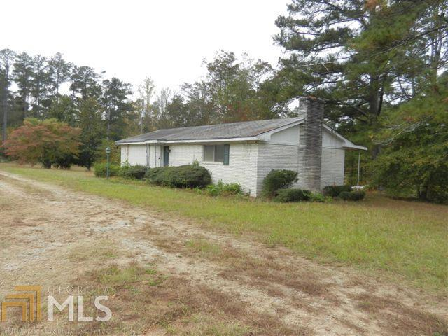 11705 Us Hwy 19 N, Zebulon, GA 30295 (MLS #8469810) :: Ashton Taylor Realty