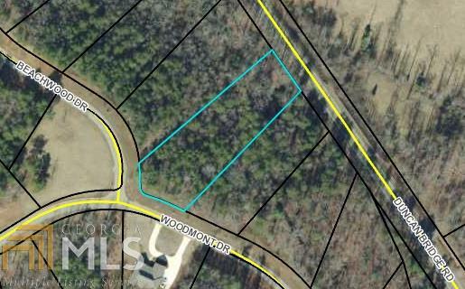 0 Woodmont #45, Cornelia, GA 30531 (MLS #8469930) :: Buffington Real Estate Group