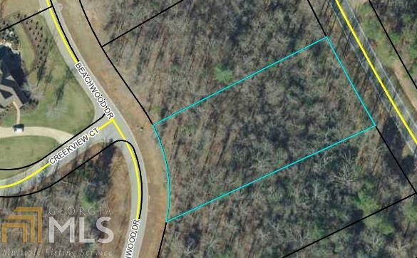 0 Beachwood #38, Cornelia, GA 30531 (MLS #8469952) :: Ashton Taylor Realty
