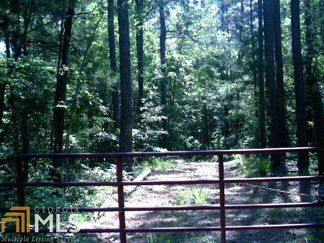 0 Big Oak Dr #19, Elberton, GA 30635 (MLS #8470520) :: Rettro Group