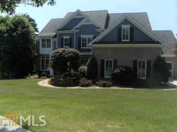 2750 Shumard Oak Dr, Braselton, GA 30517 (MLS #8471191) :: Bonds Realty Group Keller Williams Realty - Atlanta Partners