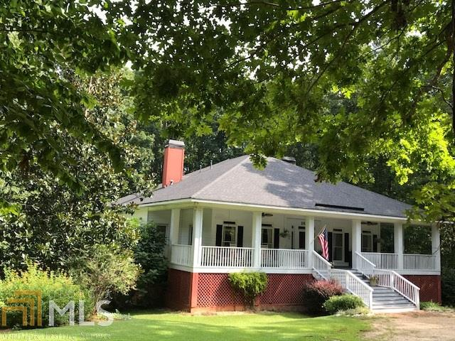 261 Griffin Mountain Trl, Conyers, GA 30013 (MLS #8471618) :: Ashton Taylor Realty