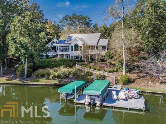 1020 Elk River Court, Greensboro, GA 30642 (MLS #8471672) :: Bonds Realty Group Keller Williams Realty - Atlanta Partners