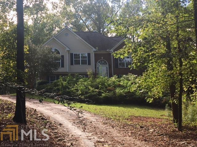 175 Ellman Drive, Eatonton, GA 31024 (MLS #8471849) :: The Heyl Group at Keller Williams