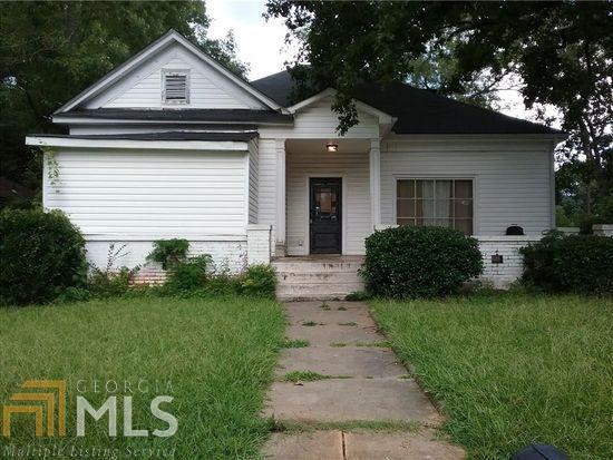 1771 Ware Ave, East Point, GA 30344 (MLS #8472132) :: Buffington Real Estate Group