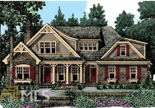 130 Haddock Pt, Brooks, GA 30205 (MLS #8472175) :: Keller Williams Realty Atlanta Partners
