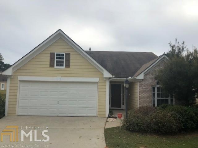 3127 Baywood Ct, Conyers, GA 30013 (MLS #8472693) :: RE/MAX Eagle Creek Realty