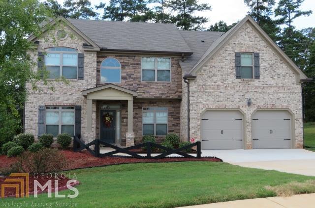 582 Oakville Trl, Hampton, GA 30228 (MLS #8472908) :: Royal T Realty, Inc.