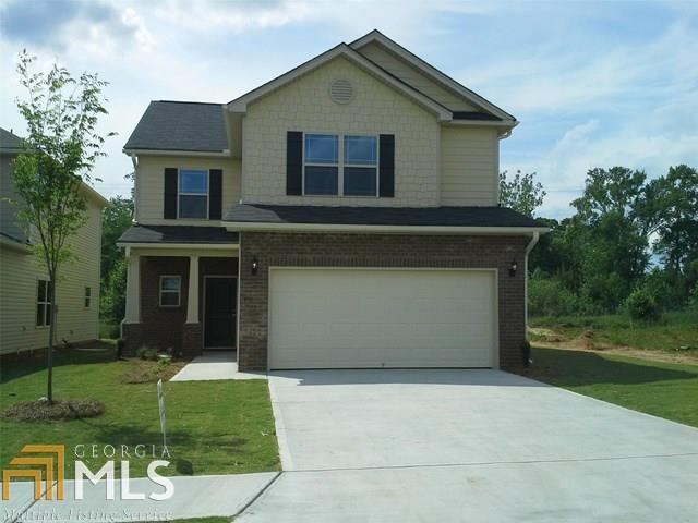 11999 Quail Rd #35, Lovejoy, GA 30250 (MLS #8473502) :: Buffington Real Estate Group