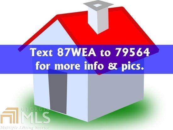 87 Weatherstone Ct, Sharpsburg, GA 30277 (MLS #8473581) :: Bonds Realty Group Keller Williams Realty - Atlanta Partners