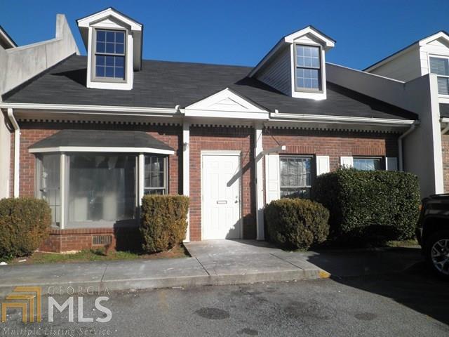 530 W Thomas St, Milledgeville, GA 31061 (MLS #8473633) :: Ashton Taylor Realty