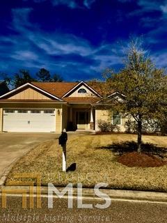 227 Waters Edge Dr, Kingsland, GA 31548 (MLS #8473787) :: Ashton Taylor Realty