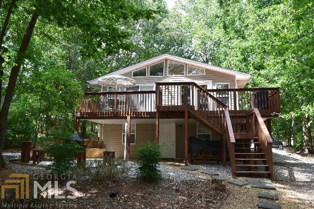 257 Hugh Dorsey Rd, Hartwell, GA 30643 (MLS #8473958) :: Keller Williams Realty Atlanta Partners