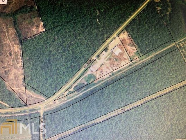 200 Sawmill Rd, Ailey, GA 30410 (MLS #8473979) :: Buffington Real Estate Group