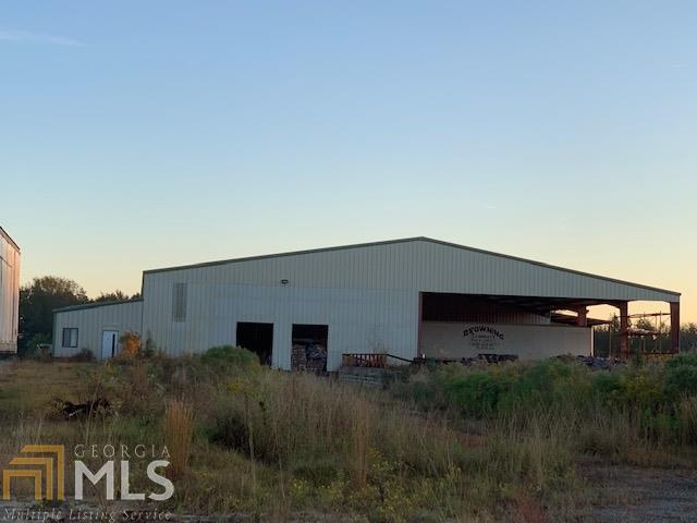 200 Sawmill Rd, Ailey, GA 30410 (MLS #8474782) :: Buffington Real Estate Group