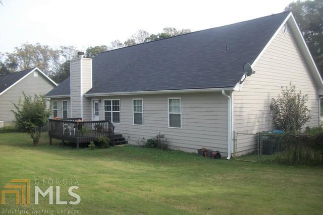 143 Ashford Ln, Commerce, GA 30529 (MLS #8475404) :: Buffington Real Estate Group