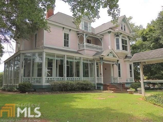 205 Broad St, Lagrange, GA 30240 (MLS #8476152) :: Ashton Taylor Realty